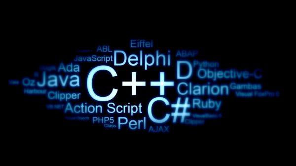 ≫Curso de Lenguaje de Programación C++
