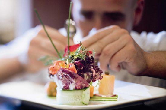 ≫Curso de Cocina Fría en el SENA ¡Aprende a preparar grandes recetas!