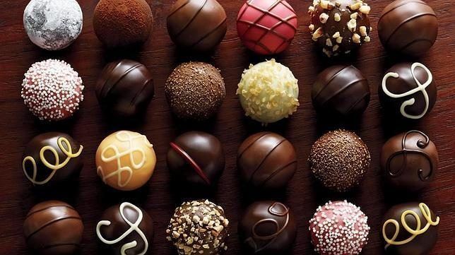 ≫Curso de Chocolateria en el SENA ¡Disfruta de este delicioso postre!