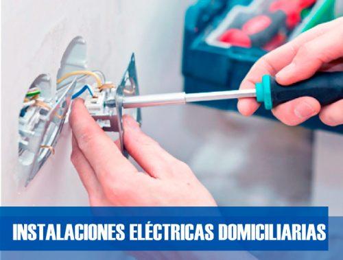 Curso de Instalaciones EléctricasDomiciliarias SENA