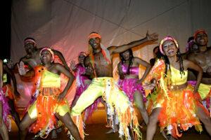 Curso de Danza Tradicional SENA