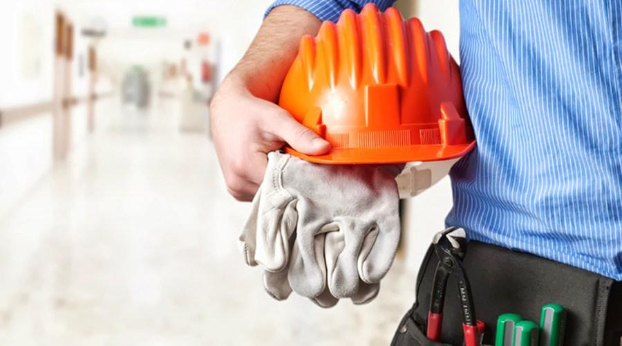 ≫Curso de Fundamentos de Seguridad Industrial