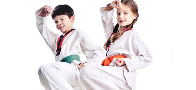 ≫Curso de Técnicas Básicas de Taekwondo ¡Aprovecha!