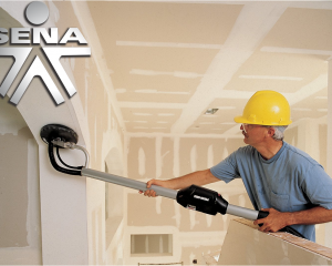 Curso de Superficies en Drywall SENA