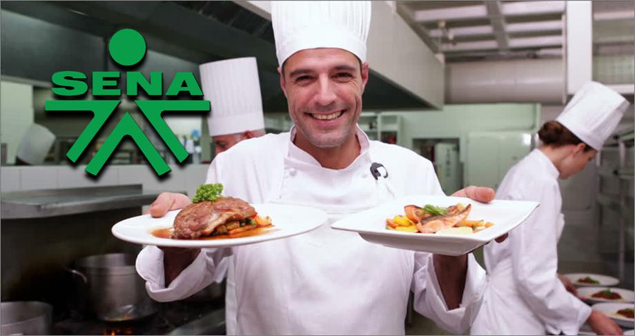 Curso de Cocina Colombiana SENA