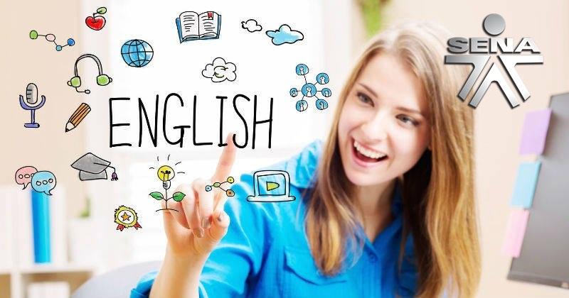 ≫ Estudia Inglés en el SENA