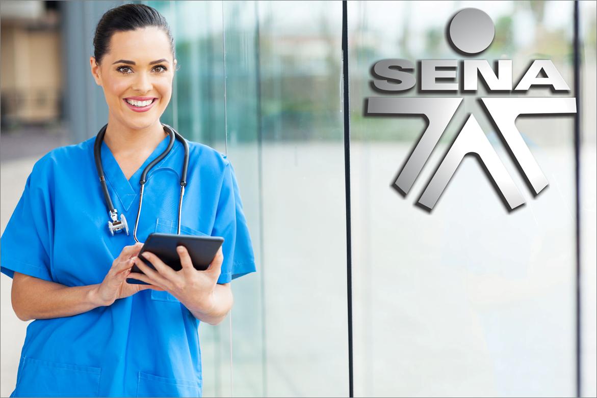 ≫Curso de Atención a la Salud SENA ¡Estudia aquí y asegura tu futuro!