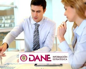 Convocatoria laboral DANE