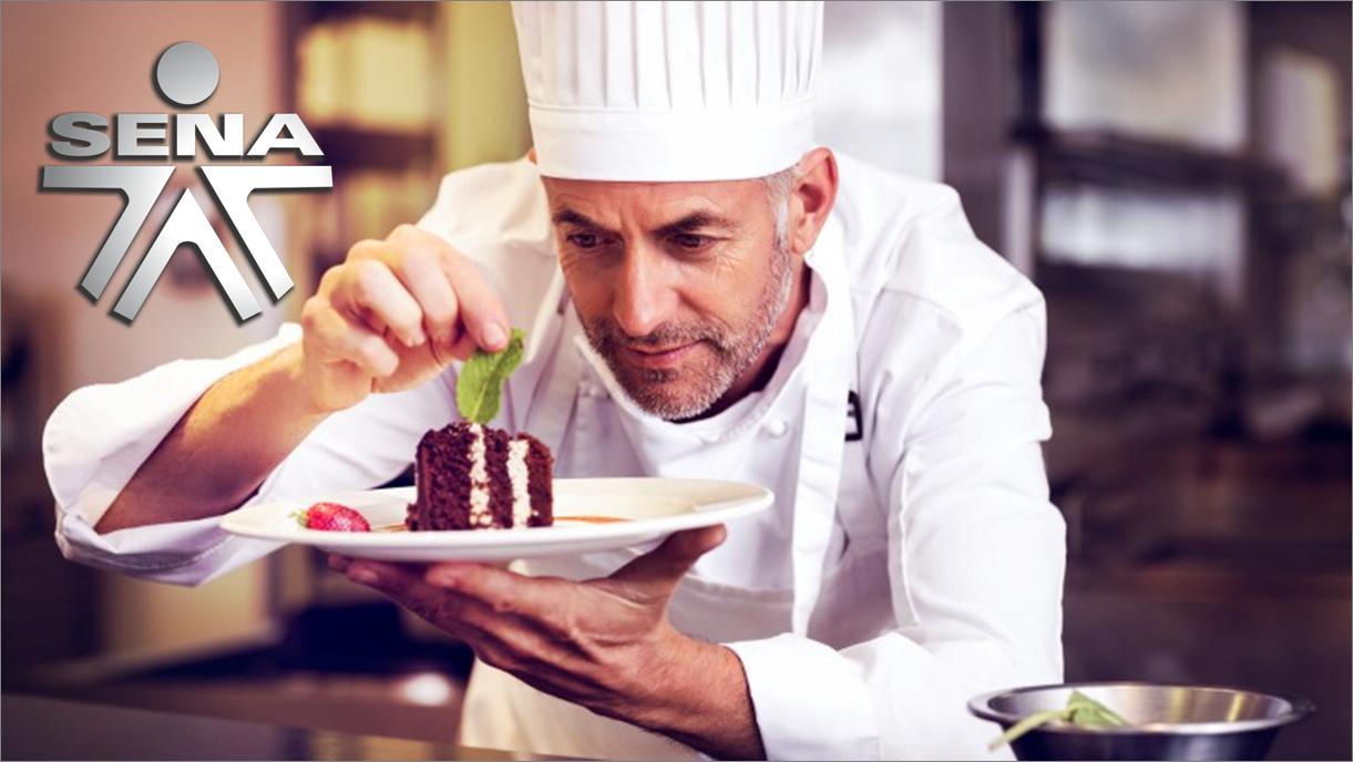 ≫Realiza la Carrera técnica de Cocina en el SENA ¡Es tu oportunidad!