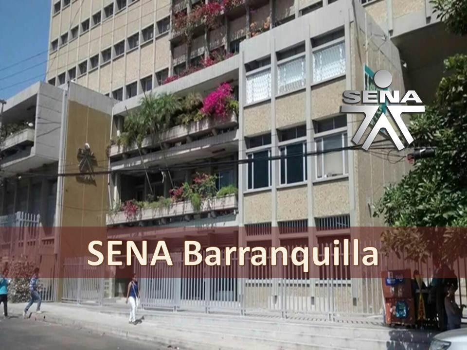 SENA Barranquilla