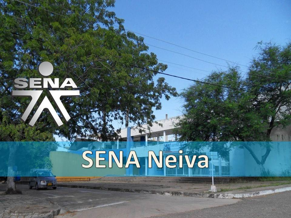 SENA Neiva