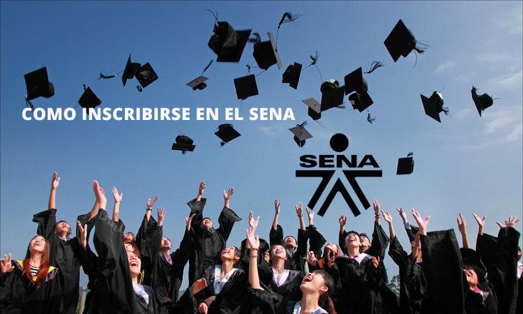 ≫Como inscribirse en el SENA es sencillo ¡Averigua aquí la manera!