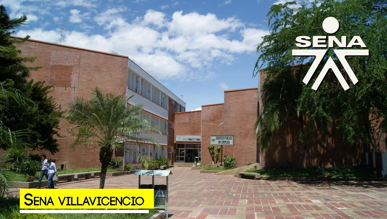 SENA Villavicencio