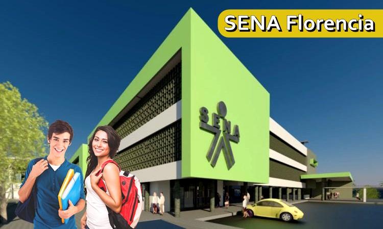 ≫SENA Florencia ¡Conoce las mejores ofertas educativas!