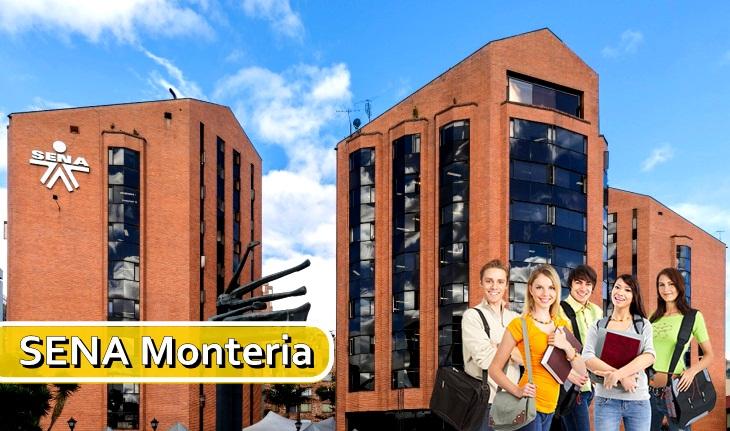 SENA Monteria