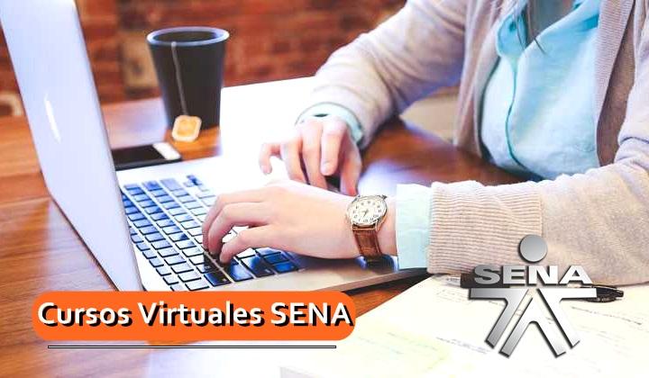 cursos virtuales SENA