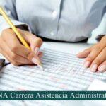 Aprovecha ahora mismo la oportunidad de conseguir un título profesional ¡Inscríbete en esta SENA Carrera Asistencia Administrativa?