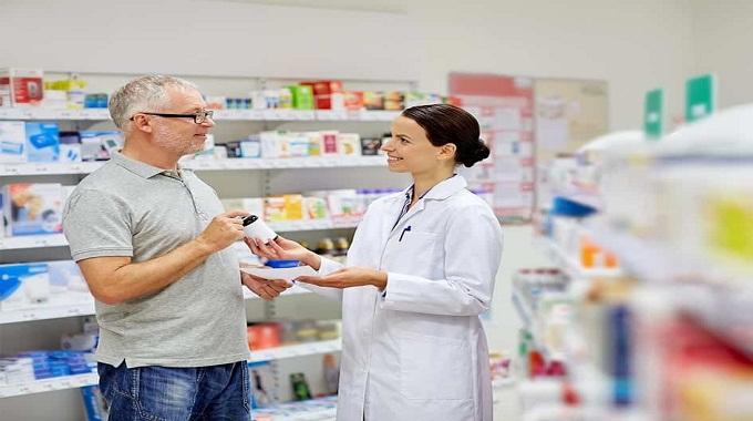 Regencia en Farmacia
