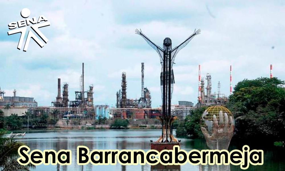 Sena Barrancabermeja