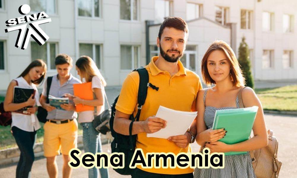Sena Armenia
