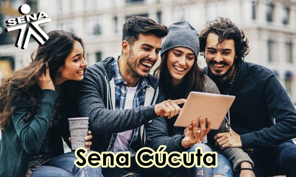 Sena Cúcuta