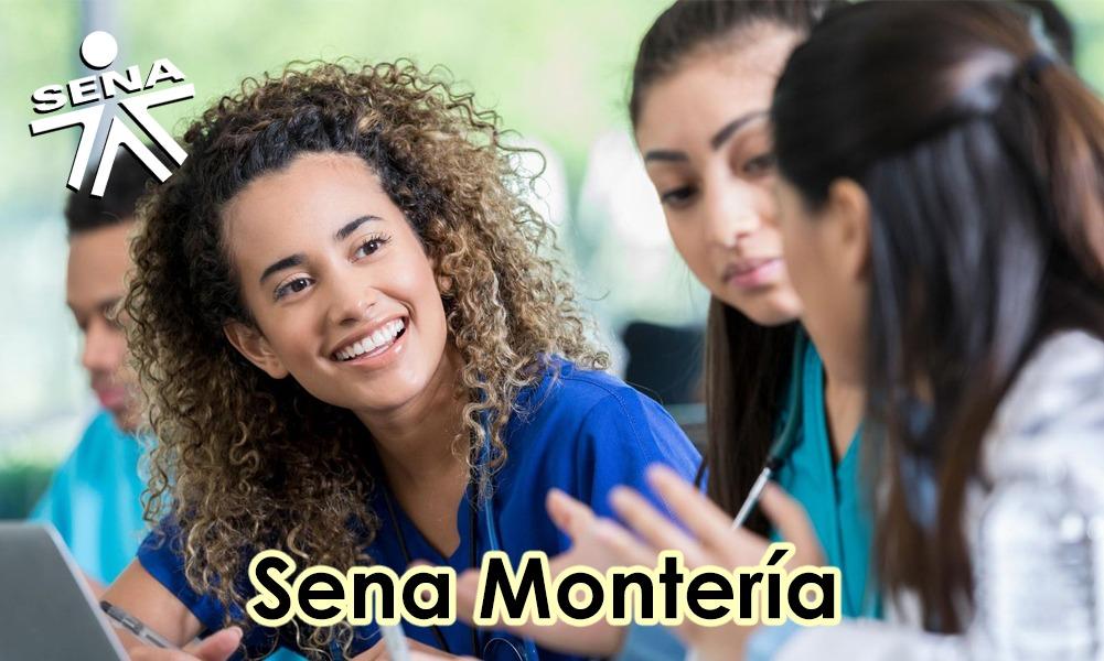 SENA Montería