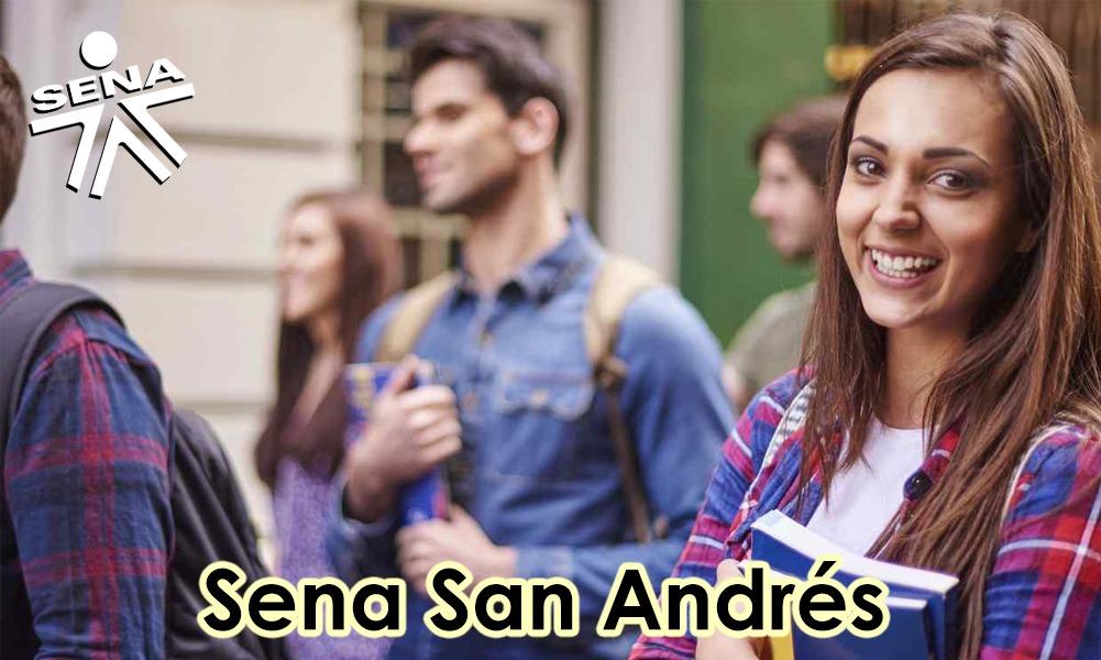 Sena San Andrés