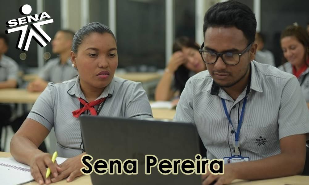 Sena Pereira