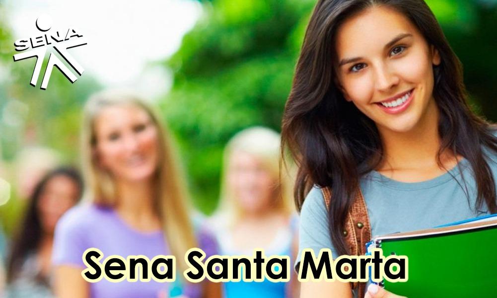 Sena Santa Marta