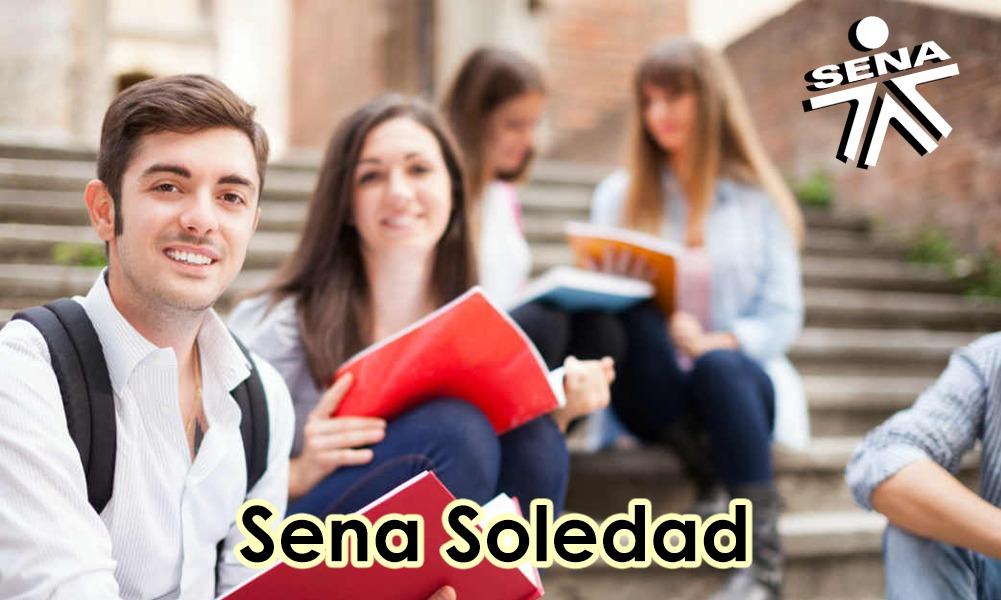 Sena Soledad