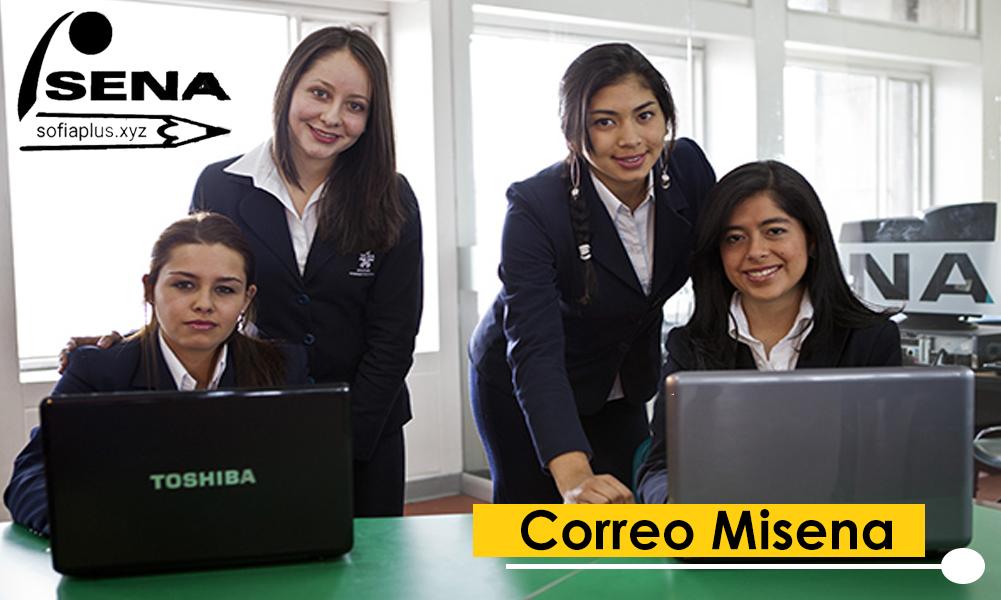 Correo Misena