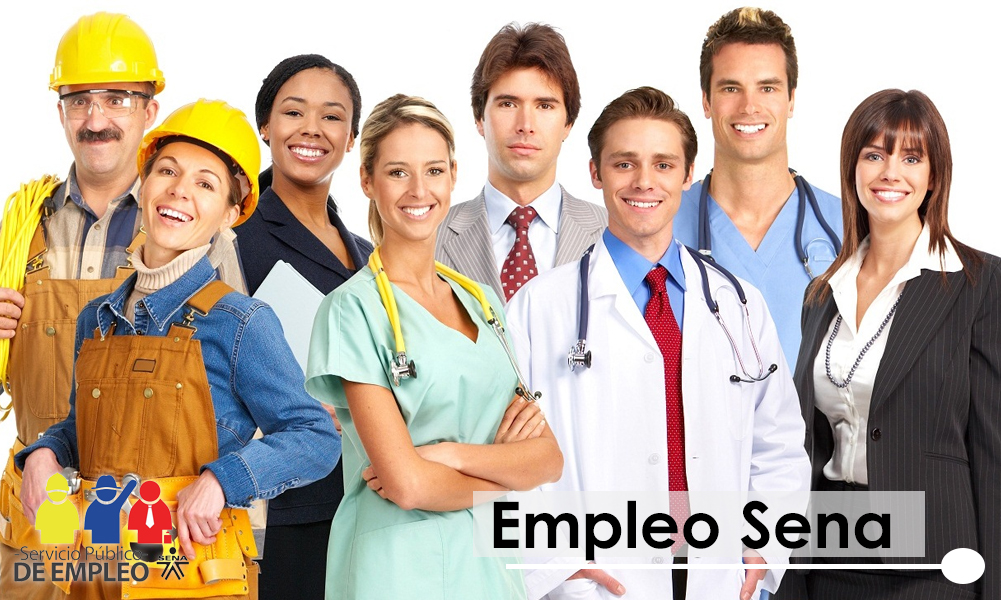 Empleo Sena