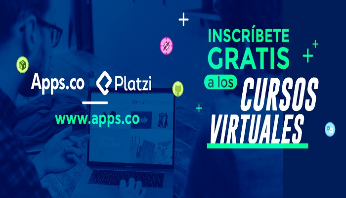 ≫ 7 Cursos Virtuales Gratuitos MinTIC