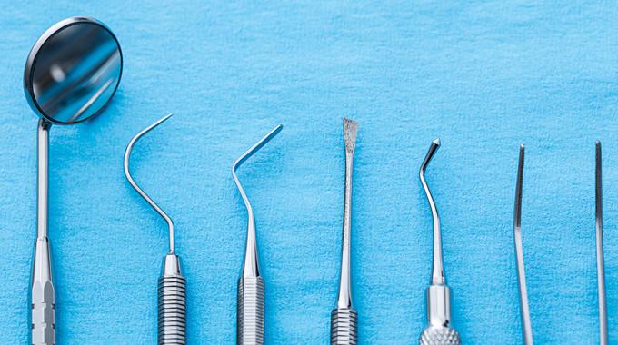 Carrera de Salud Oral en el SENA