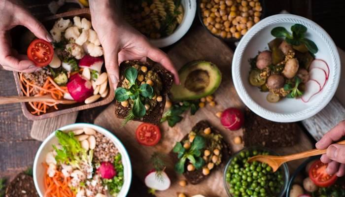 ► Curso BOGOTÁ Cocina Vegetariana
