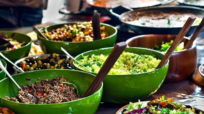 Curso BOGOTA Cocina Vegetariana