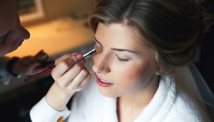 ► Curso SENA de Maquillaje Profesional