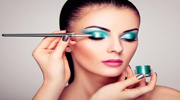 Curso SENA de Maquillaje Profesional