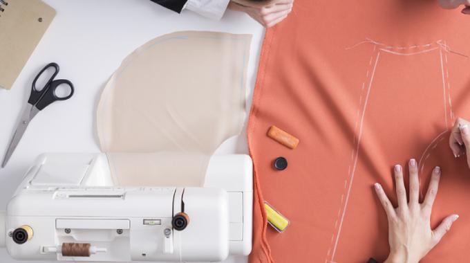 Curso SENA de Trazado Manual de Prendas de Vestir