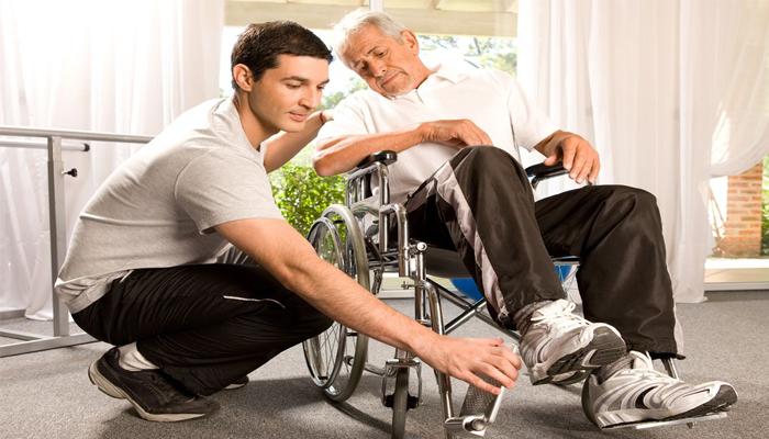 ≫Curso de Abordaje de Personas con Discapacidad ¡Inscríbete ya!