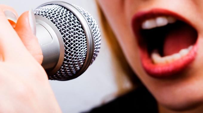 Curso de Entrenamiento Vocal SENA