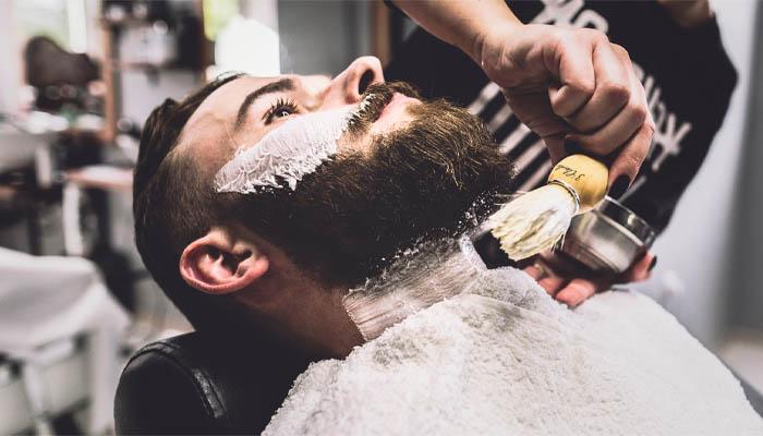 SENA Barbería