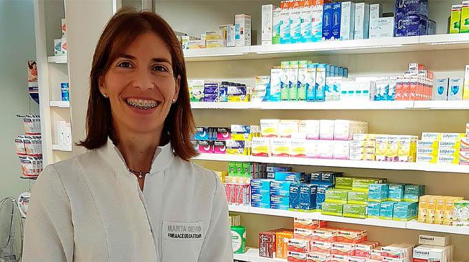 ≫Curso Tecnico en Servicios Farmaceuticos SENA