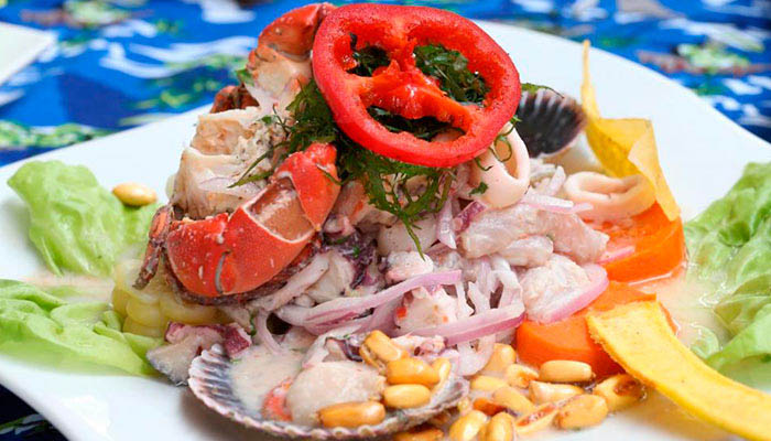 ≫ Curso de Gastronomia Peruana SENA ¡En pocas horas lograrás certificarte!