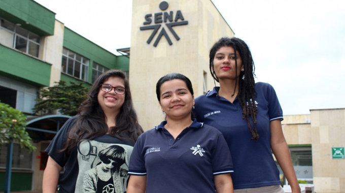 Sena San Andres