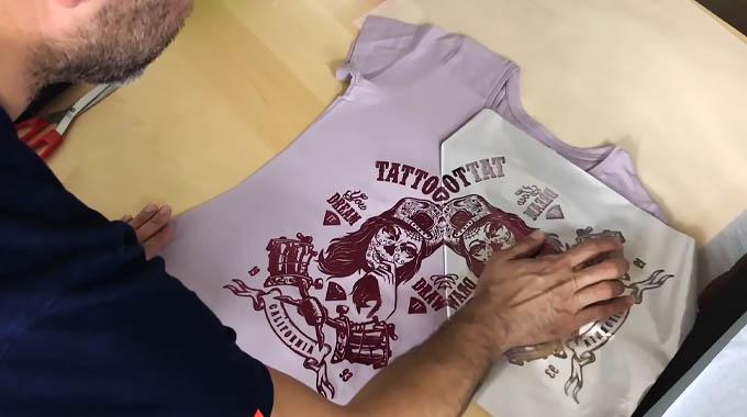 Curso Estampado Textil
