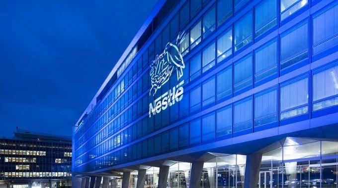 Empleo en Nestlé