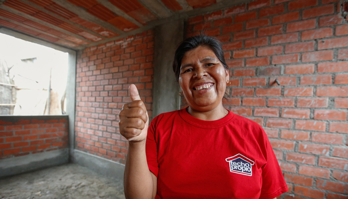 ► Subsidios de viviendas para madres solteras