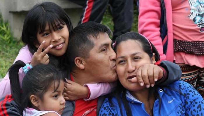 ► Subsidios familiares
